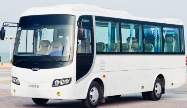 Vé xe Huế đi Hội An - Quảng Nam