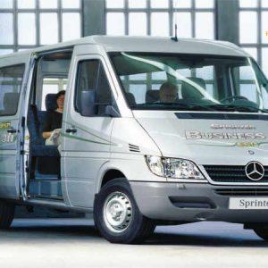 Vé xe từ Huế đi Lao Bảo