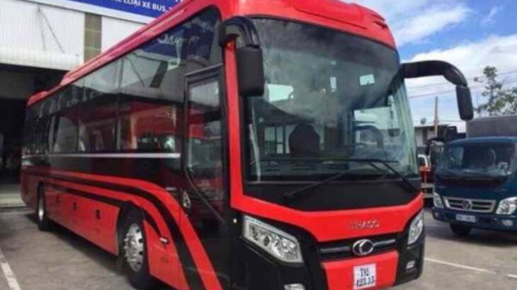 Xe từ Hà Tĩnh - Hà Tĩnh đi Nam Định