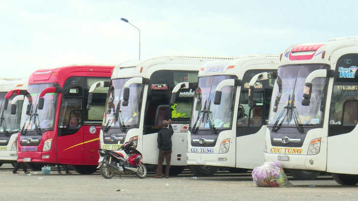 Xe từ Nha Trang đi Quy Nhơn - Bình Định